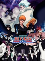 Bleach movie poster (2004) picture MOV_876fe7c4