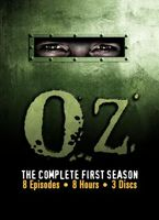Oz movie poster (1997) picture MOV_877a1fe1