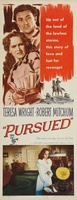 Pursued movie poster (1947) picture MOV_877b101c