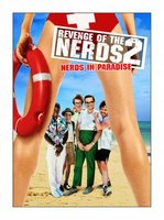 Revenge of the Nerds II: Nerds in Paradise movie poster (1987) picture MOV_877b35da