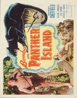 Bomba on Panther Island movie poster (1949) picture MOV_877b9ad9