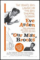 Our Miss Brooks movie poster (1956) picture MOV_877bd348
