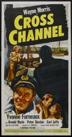 Cross Channel movie poster (1955) picture MOV_877cc811