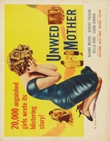 Unwed Mother movie poster (1958) picture MOV_877ec756