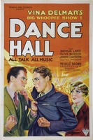 Dance Hall movie poster (1929) picture MOV_878184c3