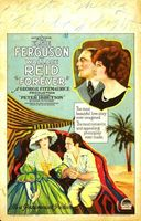 Forever movie poster (1921) picture MOV_87833df3