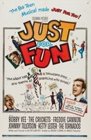 Just for Fun movie poster (1963) picture MOV_87835c00