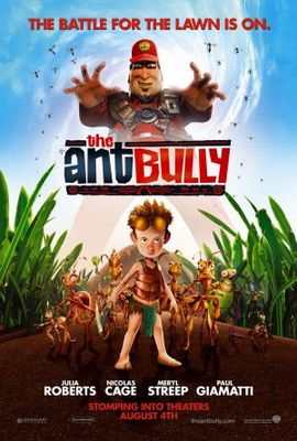 The Ant Bully movie poster (2006) poster MOV_8785b897