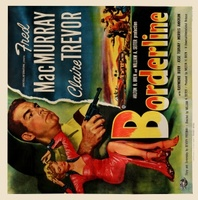 Borderline movie poster (1950) picture MOV_878e1451