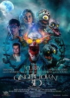 Gingerclown movie poster (2011) picture MOV_878f8019