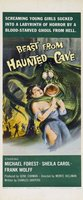 Beast from Haunted Cave movie poster (1959) picture MOV_879269bc