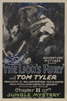 The Jungle Mystery movie poster (1932) picture MOV_8793c50a