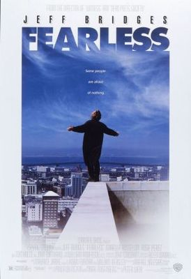 Fearless movie poster (1993) poster MOV_87940ce6