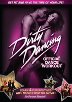 Dirty Dancing: Official Dance Workout movie poster (2008) picture MOV_8796cefb