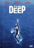 The Deep movie poster (1977) picture MOV_8797b019