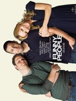 Funny People movie poster (2009) picture MOV_879823b7