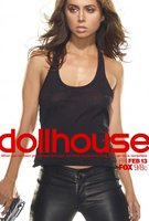 Dollhouse movie poster (2009) picture MOV_8799fc57