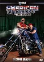 American Chopper: The Series movie poster (2003) picture MOV_879b6f75