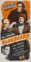 Bluebeard movie poster (1944) picture MOV_879f51a2