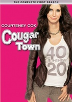 Cougar Town movie poster (2009) picture MOV_5f948f83
