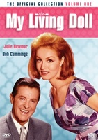 My Living Doll movie poster (1964) picture MOV_87a048b7