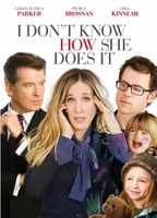 I Don't Know How She Does It movie poster (2011) picture MOV_87a10b12