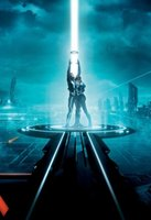 TRON: Legacy movie poster (2010) picture MOV_87a4ba43