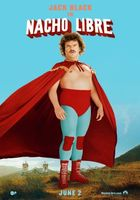 Nacho Libre movie poster (2006) picture MOV_87a4e4ca