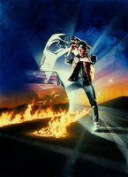 Back to the Future movie poster (1985) picture MOV_87a5cca2