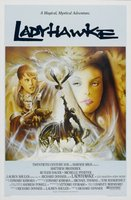 Ladyhawke movie poster (1985) picture MOV_87a99f76