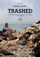 Trashed movie poster (2012) picture MOV_87ab2da3