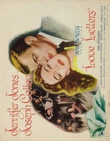 Love Letters movie poster (1945) picture MOV_87ab6e2f