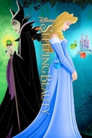 Sleeping Beauty movie poster (1959) picture MOV_304cf5a4