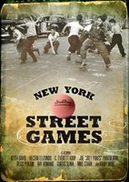New York Street Games movie poster (2009) picture MOV_87ad851e
