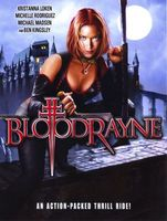 Bloodrayne movie poster (2005) picture MOV_87b0ebee