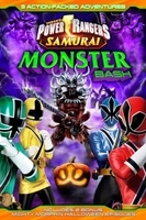 Power Rangers Samurai movie poster (2011) picture MOV_87b22d51