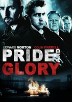 Pride and Glory movie poster (2008) picture MOV_87b28643