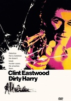 Dirty Harry movie poster (1971) picture MOV_87b46d71