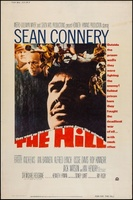 The Hill movie poster (1965) picture MOV_87b937ec