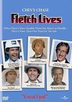 Fletch Lives movie poster (1989) picture MOV_87baceb9