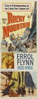Rocky Mountain movie poster (1950) picture MOV_87bb04ba