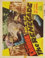 The Renegade movie poster (1943) picture MOV_87bb5c35