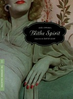 Blithe Spirit movie poster (1945) picture MOV_4aedfde5