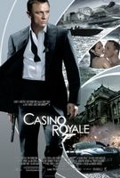 Casino Royale movie poster (2006) picture MOV_87c61e43