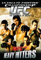 UFC 53: Heavy Hitters movie poster (2005) picture MOV_87ca9ad7