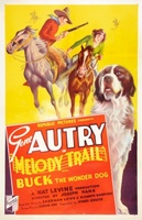 Melody Trail movie poster (1935) picture MOV_87cbc780