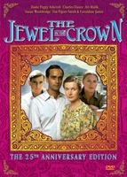 The Jewel in the Crown movie poster (1984) picture MOV_87cc6f24