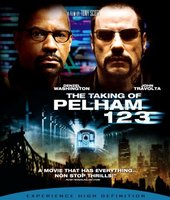 The Taking of Pelham 1 2 3 movie poster (2009) picture MOV_87ccf11f