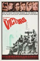 The Victors movie poster (1963) picture MOV_87ce2c47