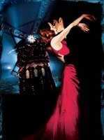 Moulin Rouge movie poster (2001) picture MOV_87d0219e